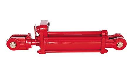 Cylinders Tie Rod Dc Series