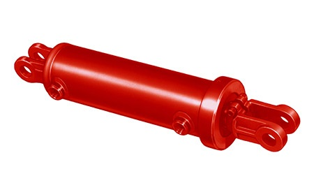 Cylinders Welded Ut Series