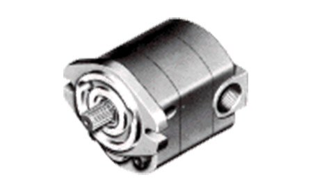 Gear Pumps Motors 40 Series