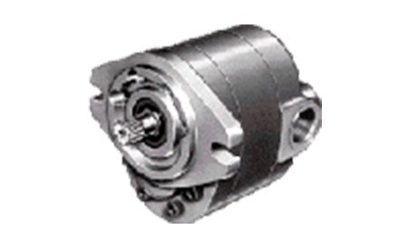 Gear Pumps Motors 50 Series