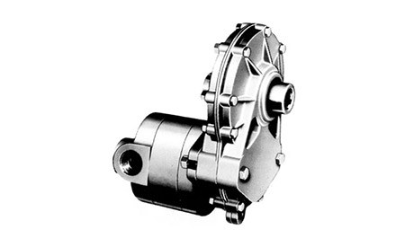 Gear Pumps Motors 50 T Series