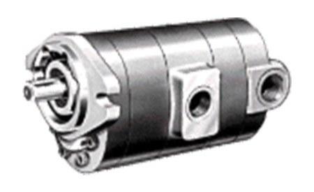 Gear Pumps Motors 53 Series