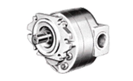 Gear Pumps Motors 60 Series