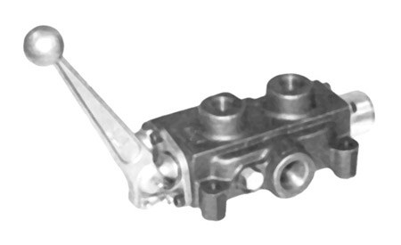 Valves Directional Converta