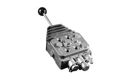Valves Directional Model Dv