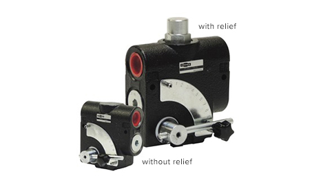 Valves Flow Control Afdseries