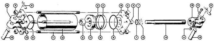 Cylinders Utility 8