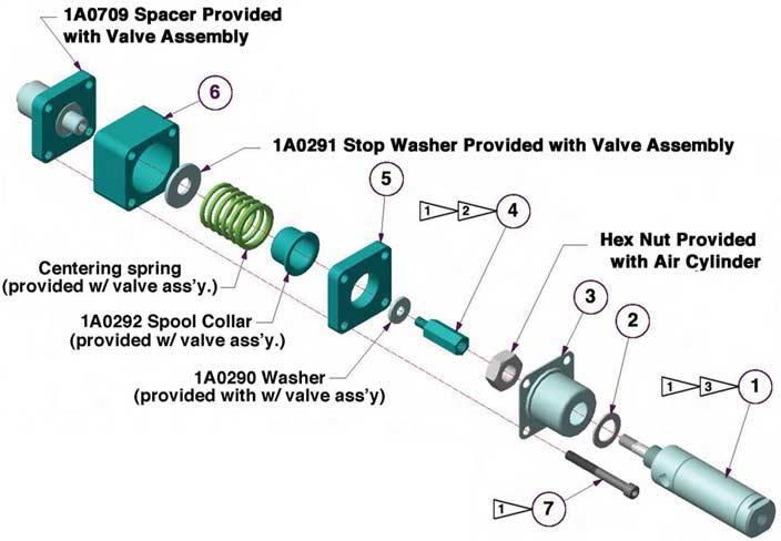 Valves Ba Bc Series Iv3604
