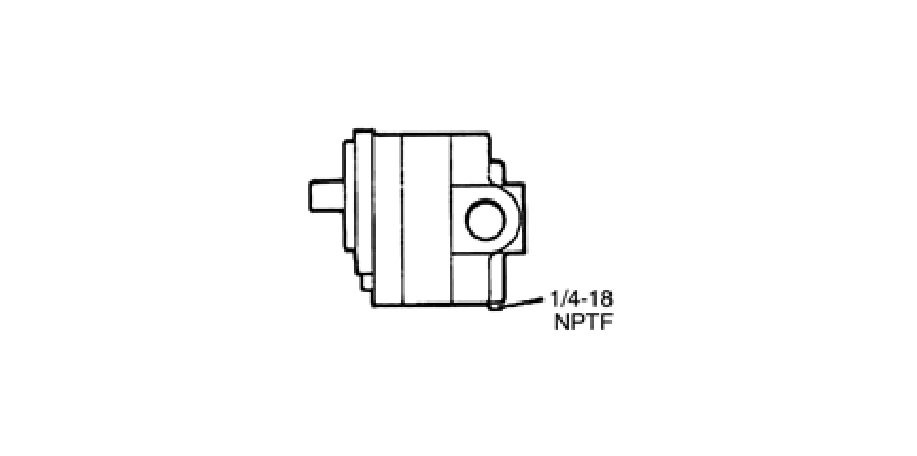 Cross 50 Series Pump//Motor Seal Kit 5P0017-004